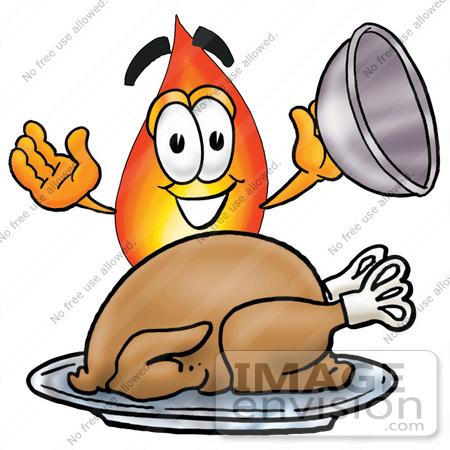 450x450 Thanksgiving Turkey Cartoon Clipart 101 Clip Art