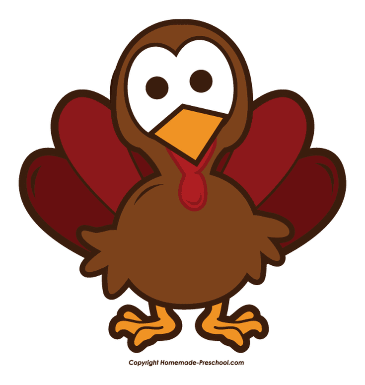 735x775 493 Free Thanksgiving Clip Art Images To Download Art Images
