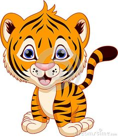 cartoon tiger clipart at getdrawings com free for personal use rh getdrawings com  cartoon tiger clipart free