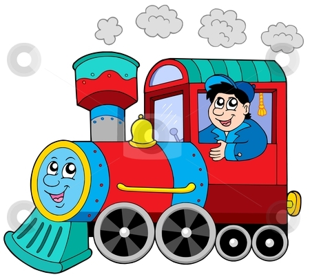 450x401 Collection Of Train Engine Clipart High Quality, Free