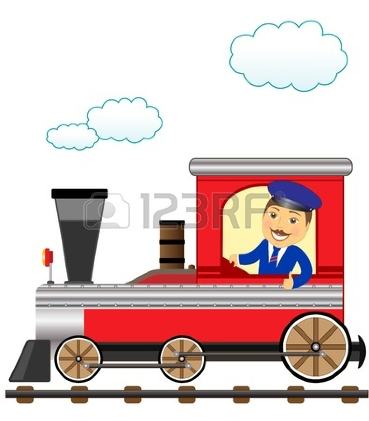 1185x1350 Train Driver Cliparts Free Download Clip Art