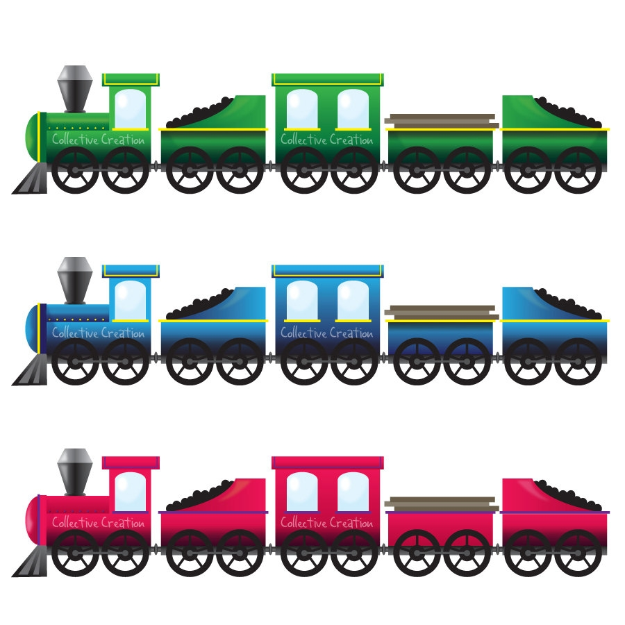 900x900 Trains Clipart Pictures Clipartpig