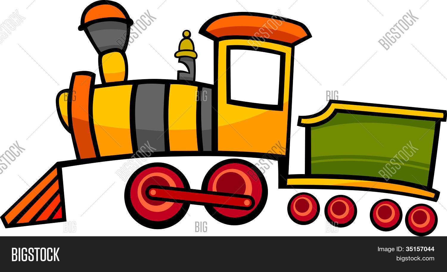 1500x914 Beautiful Cartoon Train Pictures 10 Maxresdefault Coloring Pages