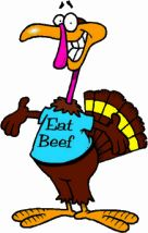 136x214 Turkey Day Thanksgiving, Thanksgiving Cartoon And Funny Turkey