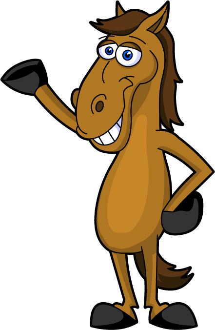 441x676 Unicorn Clipart Goofy