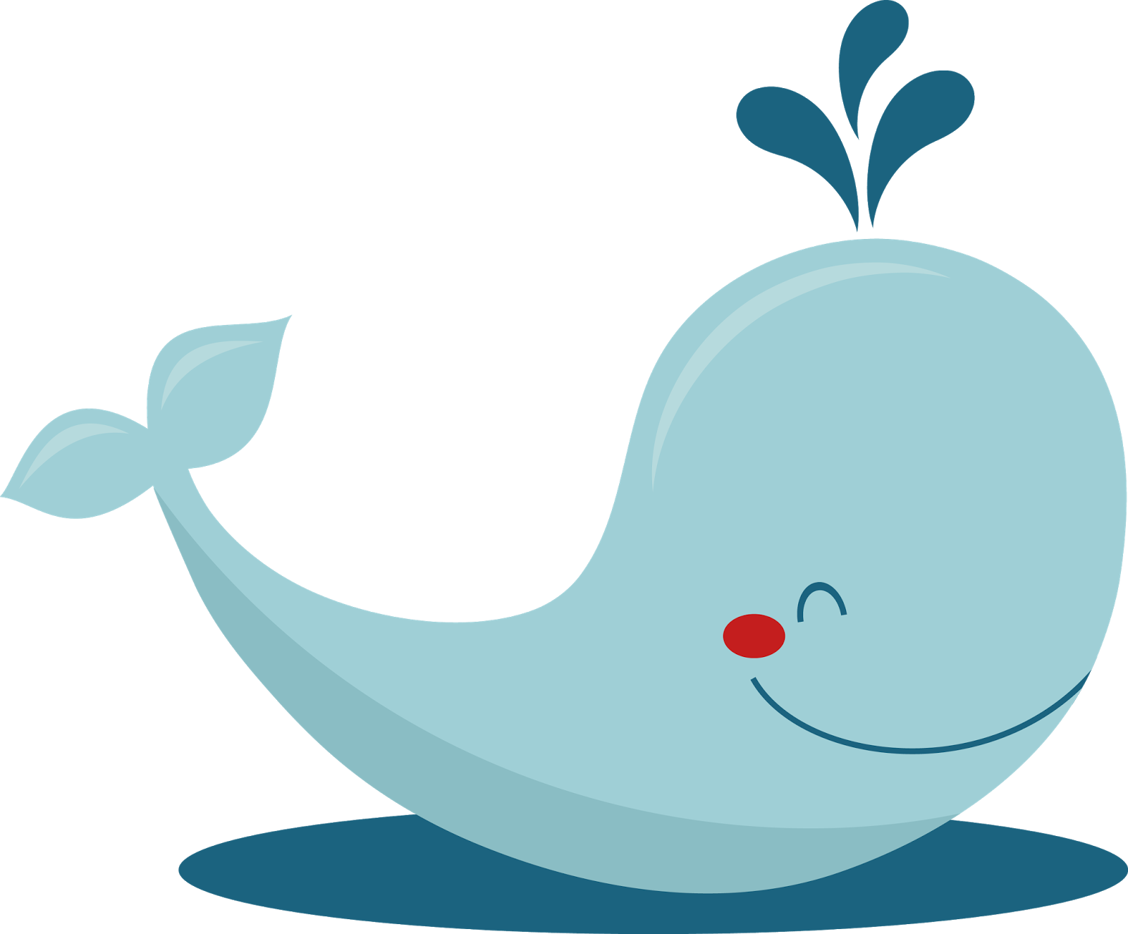 1600x1325 Cartoon Whale Clip Art Free Vector In Open Office Drawing Svg