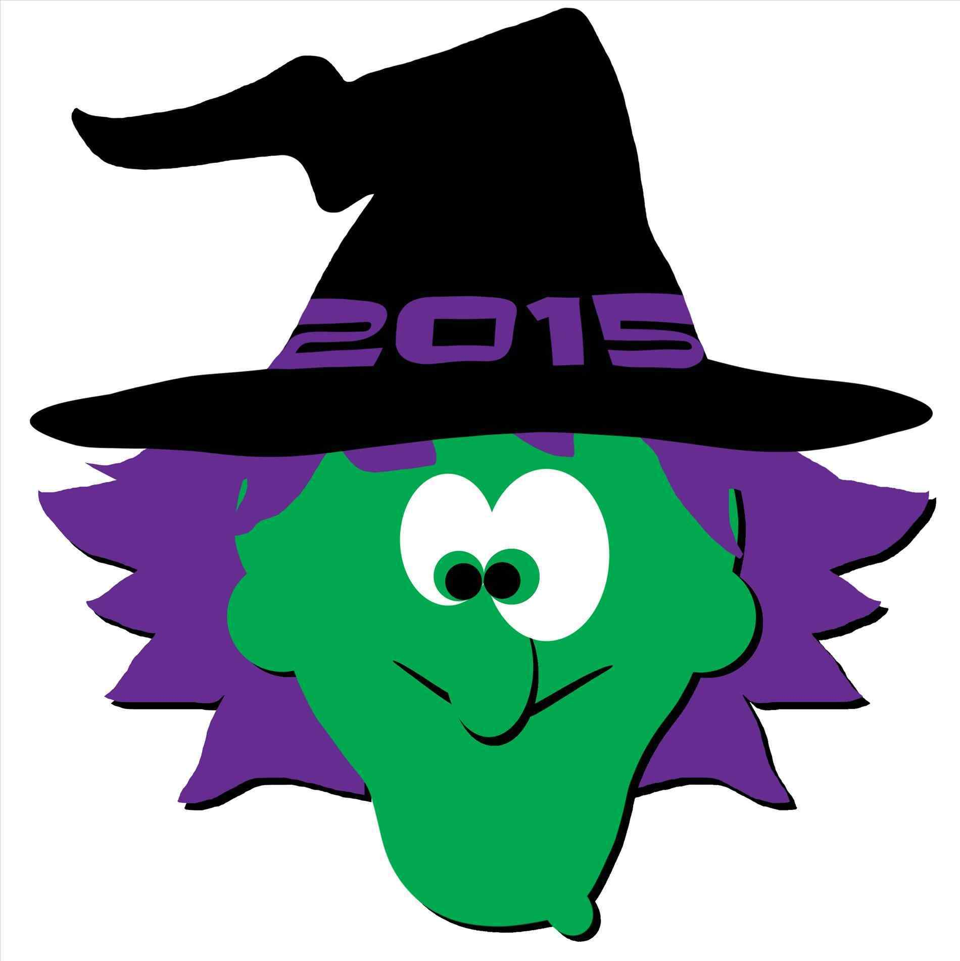 1900x1902 Halloween Pumpkin With Witch Hat Clipart Rhgalleryyopricevillecom
