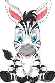 184x275 Resultado De Imagem Para Zebra Bebe Desenho