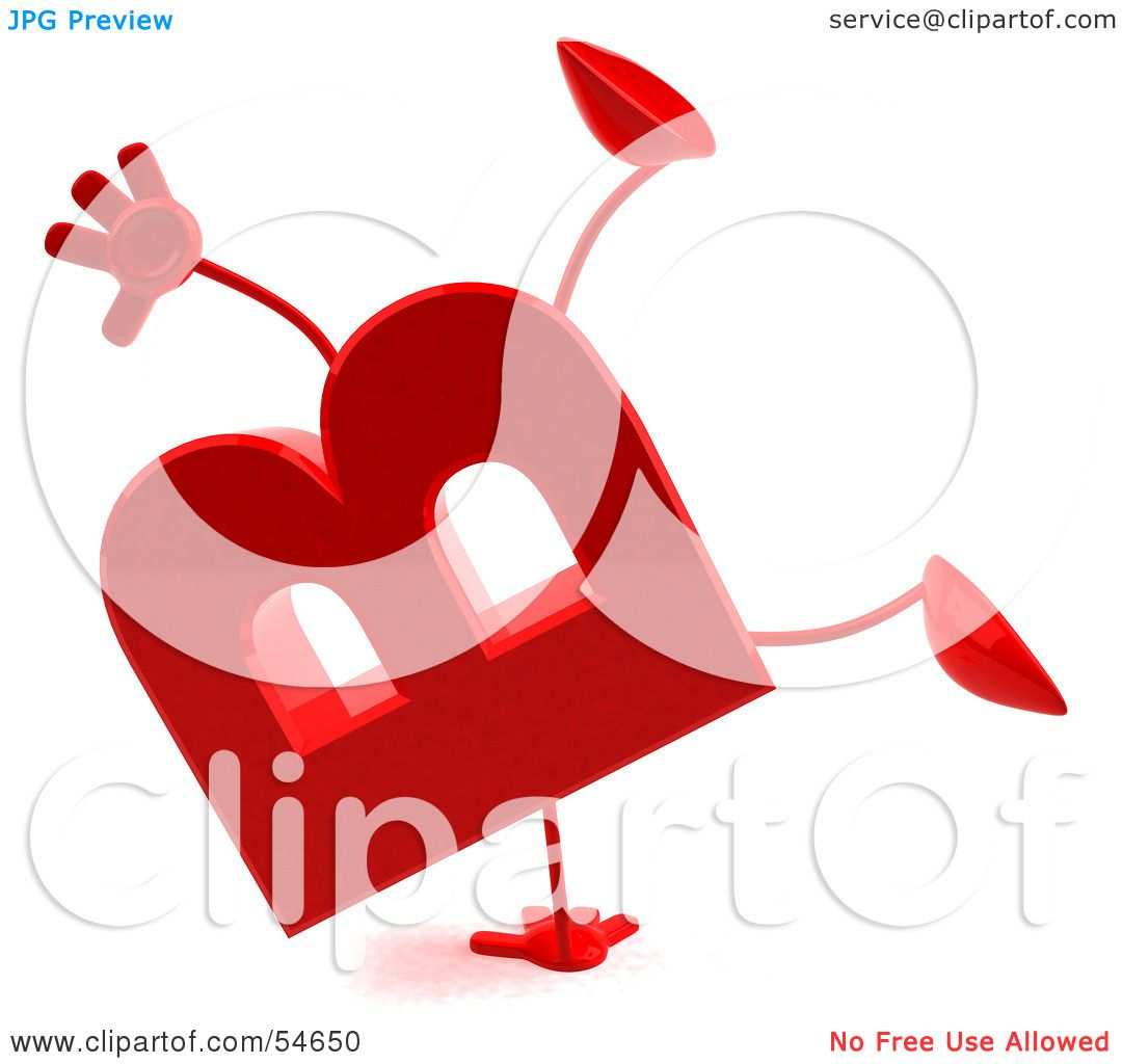 1080x1024 Royalty Free (Rf) Clipart Illustration Of A 3d Red Letter B