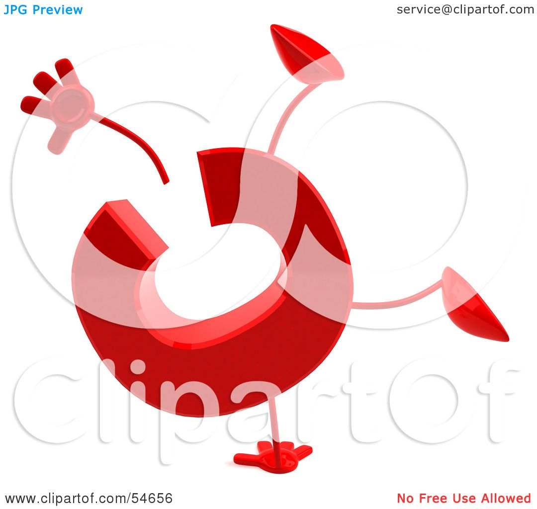 1080x1024 Royalty Free (Rf) Clipart Illustration Of A 3d Red Letter C