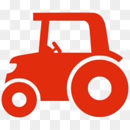 260x260 John Deere Tractor Farmall Agriculture Clip Art