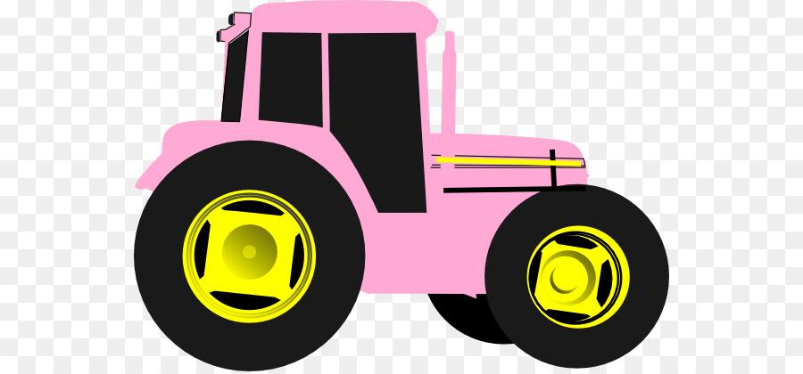 900x420 John Deere Tractor Farmall Clip Art