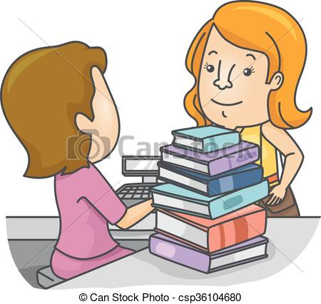 450x426 Girl At The Store Clipart Amp Girl At The Store Clip Art Images
