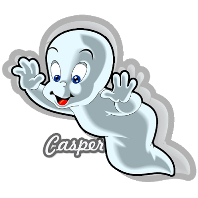 400x400 Collection Of Casper Clipart High Quality, Free Cliparts