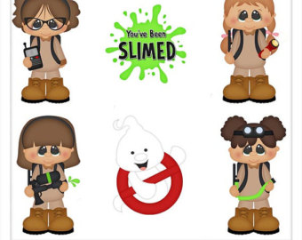 340x270 Ghost Clipart Etsy