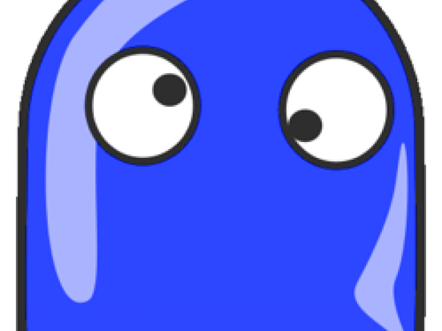 640x480 Ghostly Clipart