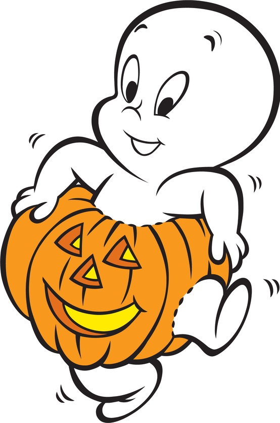 554x836 Halloween Pictures Of Ghosts Free Download Clip Art