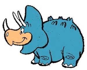 300x242 Fred Flintstone Clipart