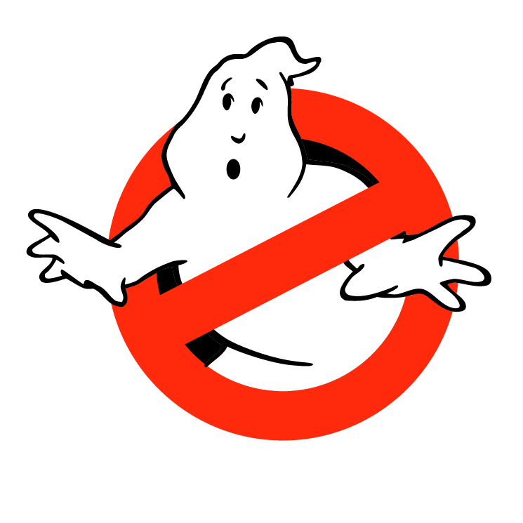 745x745 Ghostbuster Ghost Cliparts