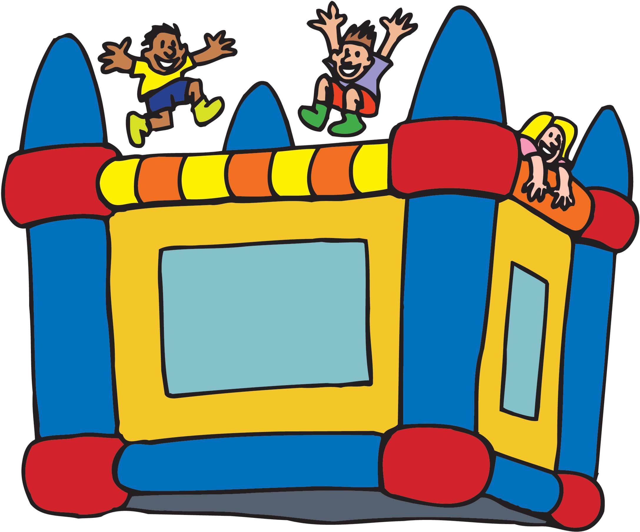 2175x1808 Bouncy Castle Clipart Free Castle Clipart