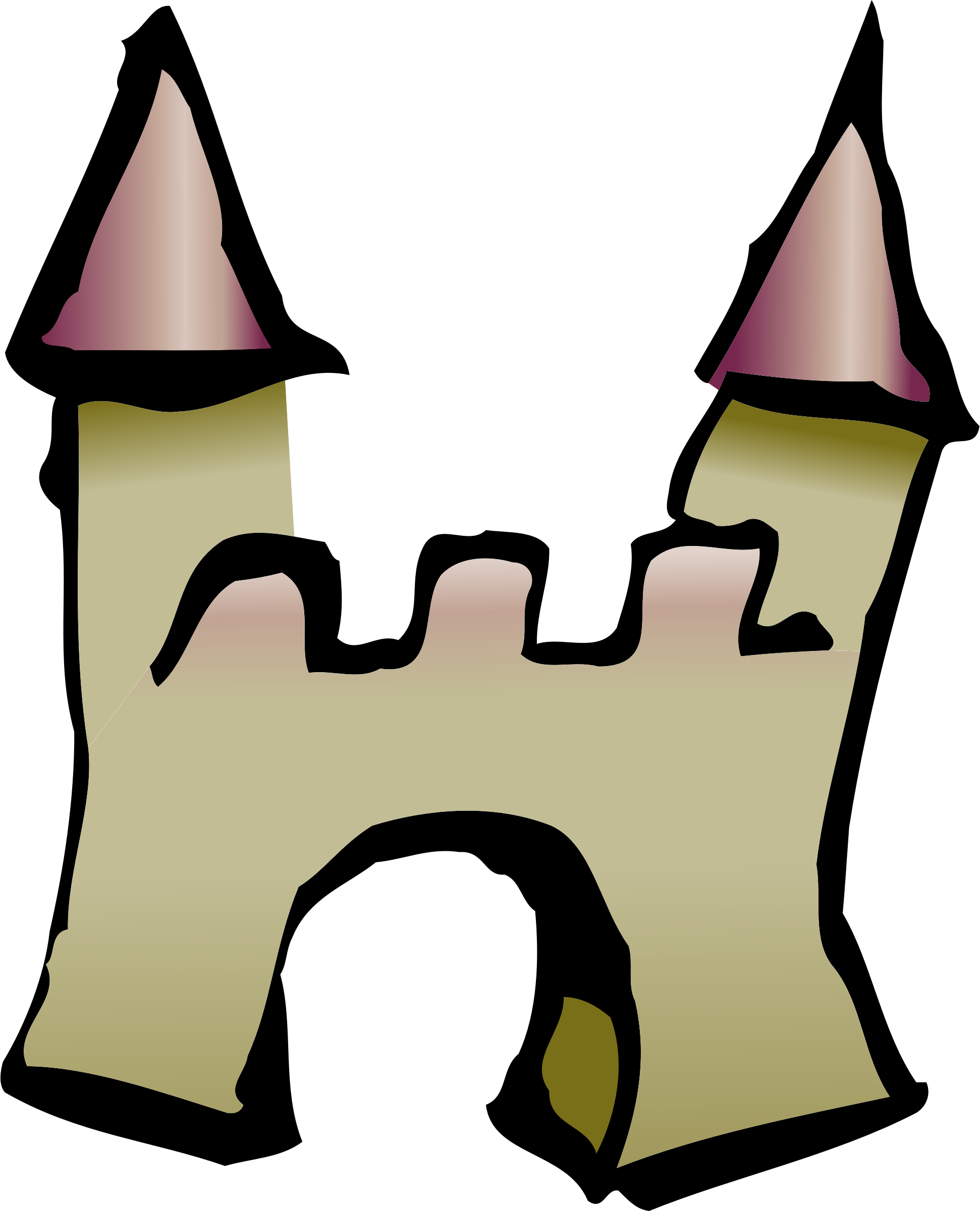 1942x2400 Castle Icon Icons Png