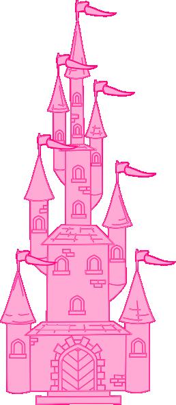 258x591 Princess Castle Clip Art Princess Castle Clipart Clipart Panda