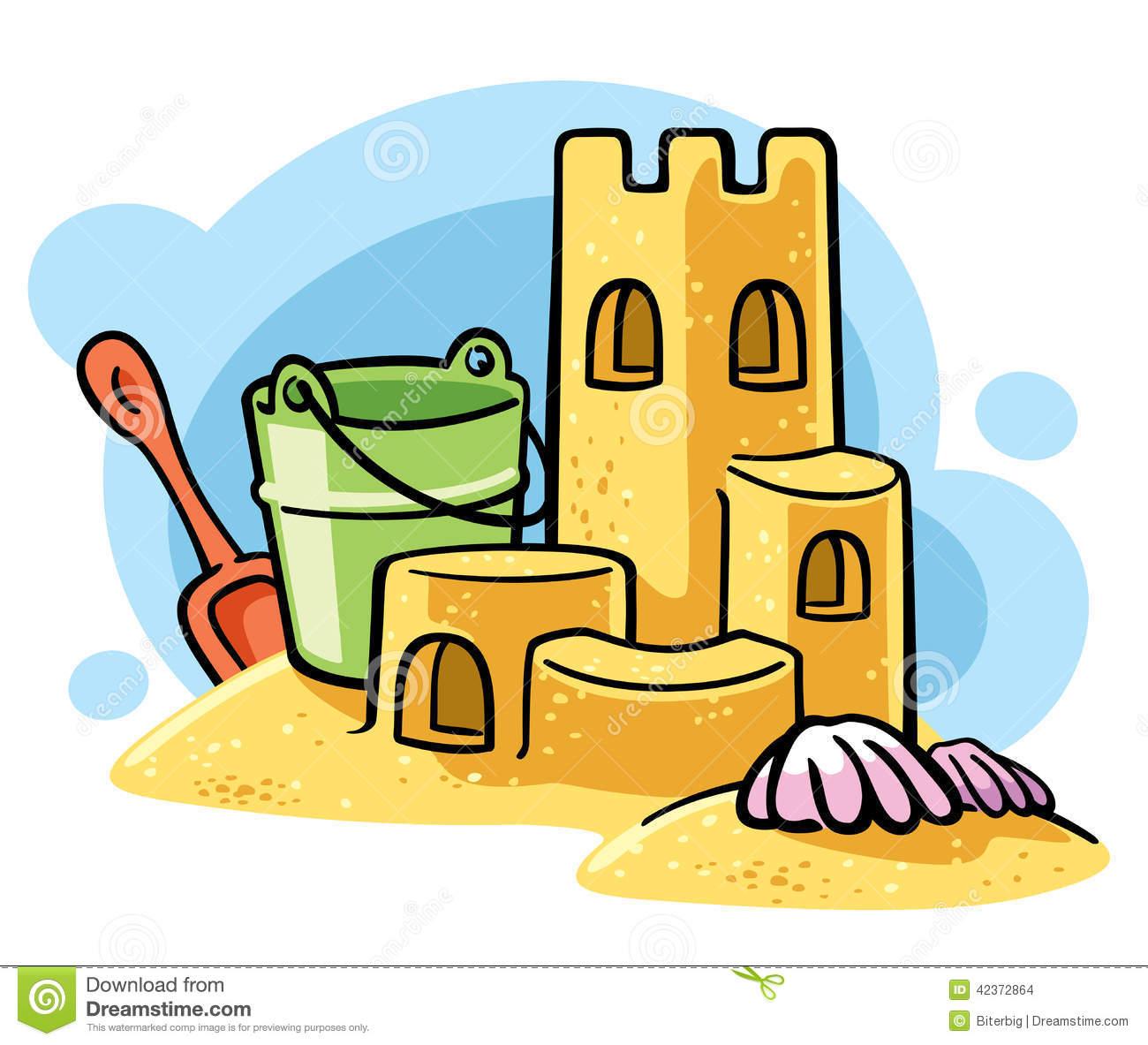 1300x1183 Sand Castle Clip Art Free Classic Sand Castle Clipart 1