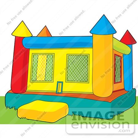 450x450 Castle Clipart