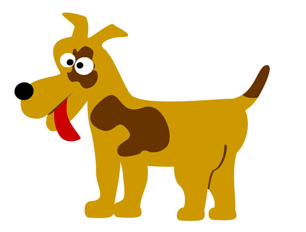 600x456 Cat Dog Clipart No Background