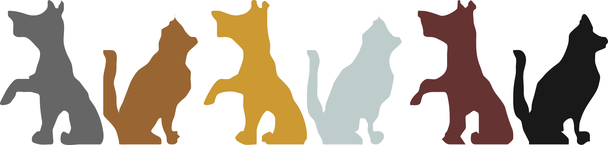 cat and dog clipart free at getdrawings com free for personal use rh getdrawings com