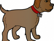 220x165 Free Clipart Images Of Dogs