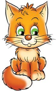 185x300 Cat Clipart