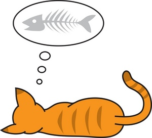 300x273 Free Cats Clipart Image 0071 0905 1201 1412 Cat Clipart