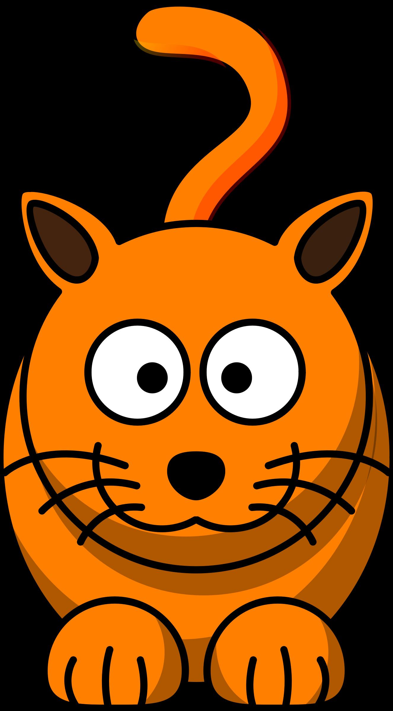 1326x2399 Clip Art Cartoon Cat Clip Art