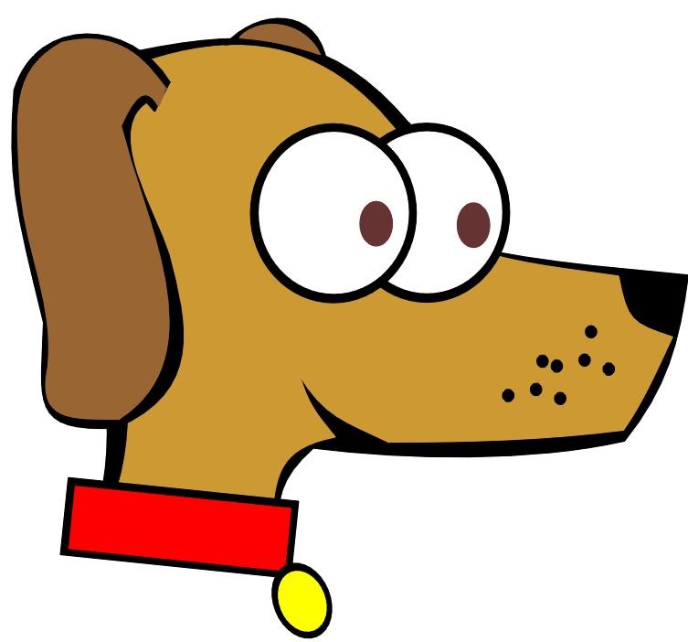 753x702 Dog Cat Clipart