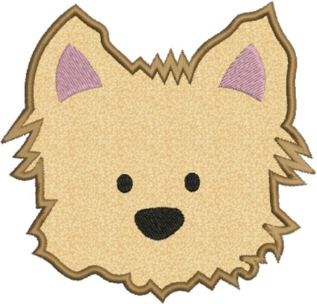 450x431 Puppy Clipart Dog Face