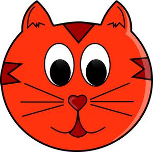 300x298 Free Free Cat Clip Art Image 0515 1102 0614 5929 Animal Clipart