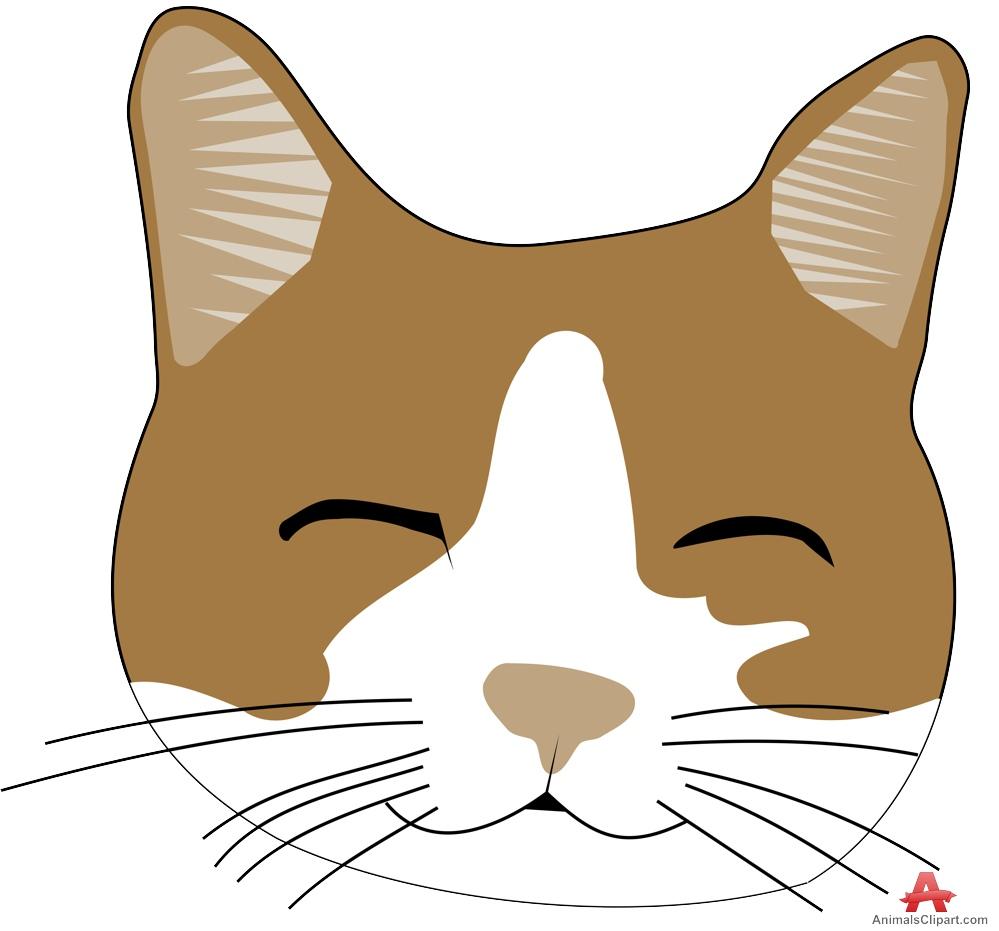 999x931 Cat Face Clip Art 101 Clip Art