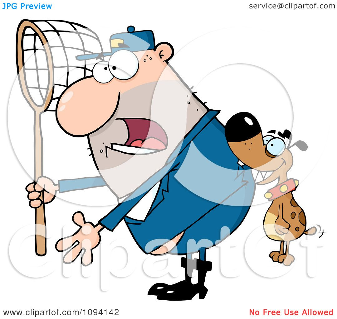 1080x1024 Clipart Dog Biting A Catcher In The Butt