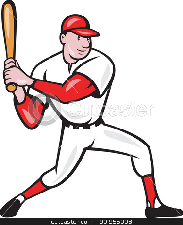 377x464 Baseball Clipart Stance Free Collection Download And Share