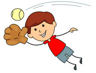195x149 Collection Of Throwing And Catching Clipart High Quality