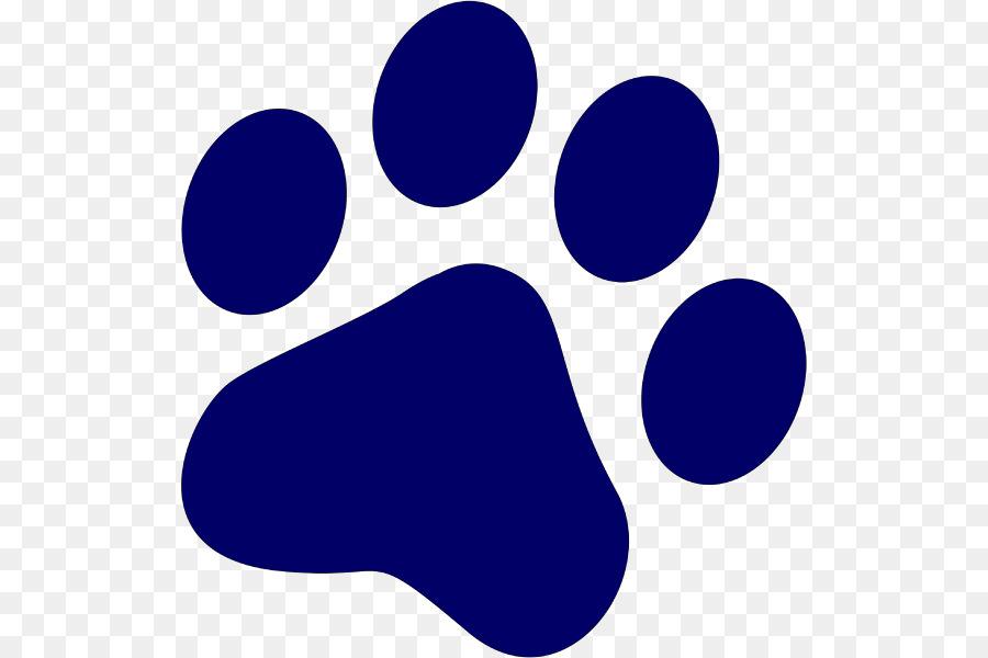 900x600 Cat Dog Paw Clip Art