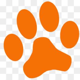 260x260 Bengal Cat Dog Tiger Paw Clip Art