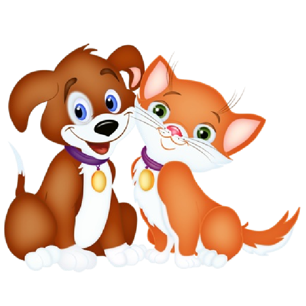 600x600 Cat Dog Cartoon Cat And Dog Cartoon Pictures Places To Visit