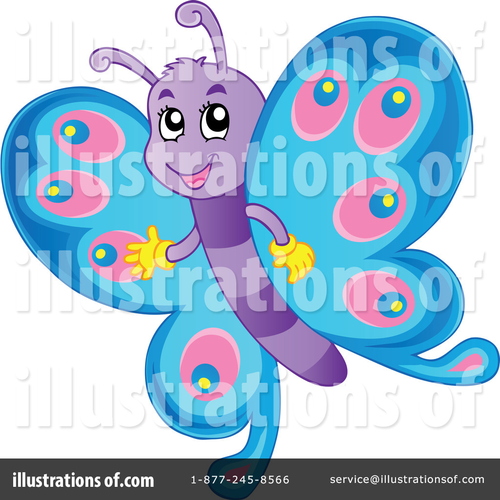 1024x1024 Butterfly Clipart