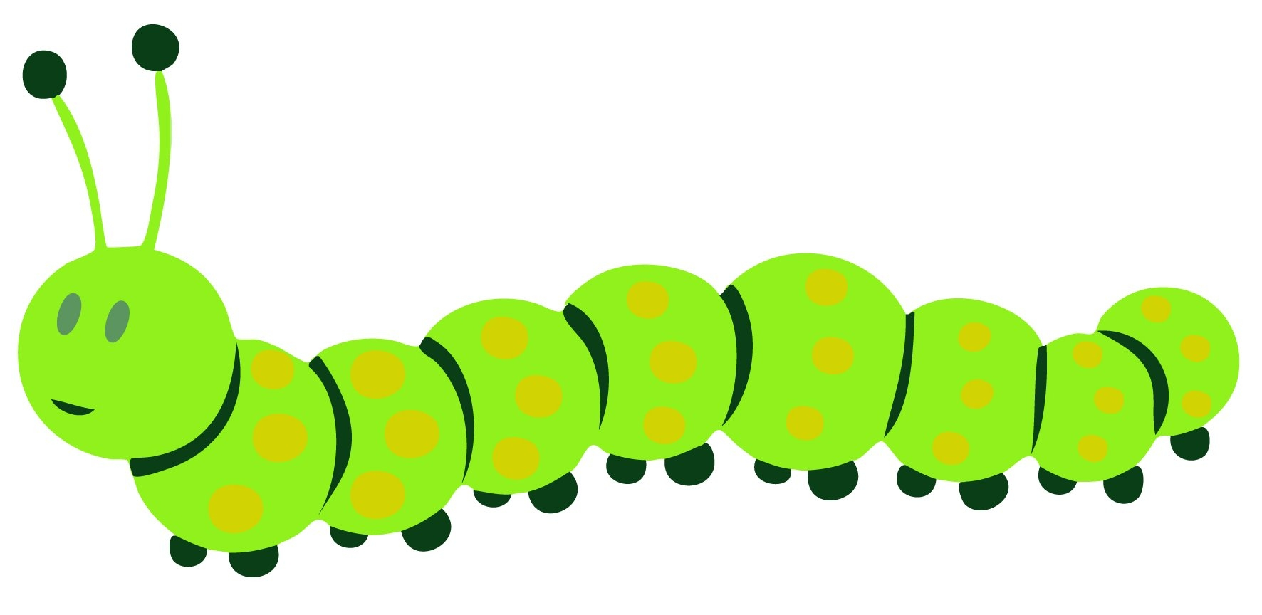caterpillar clipart at getdrawings com free for personal use rh getdrawings com clipart caterpillar cocoon clipart caterpillar butterfly