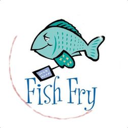 252x252 Catfish Fish Fry Clipart