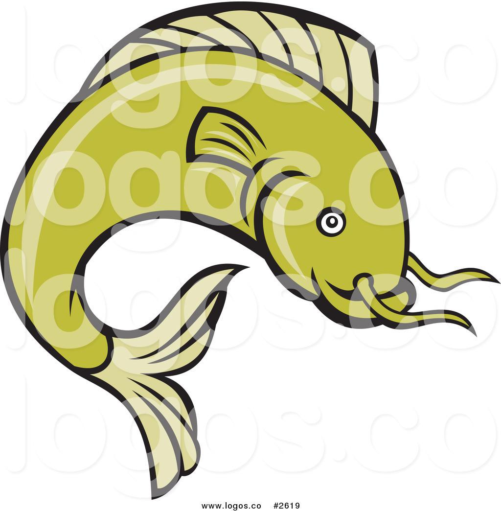 1024x1044 Royalty Free Vector Catfish Logo By Patrimonio