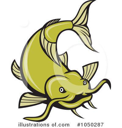 400x420 Catfish Clipart