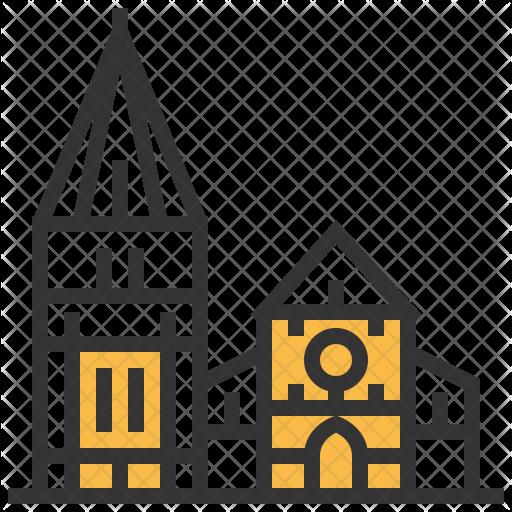512x512 Christchurch Icon
